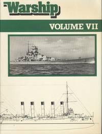 Warship, Volume VII (7)