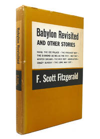 image of BABYLON REVISITED AND OTHER STORIES
