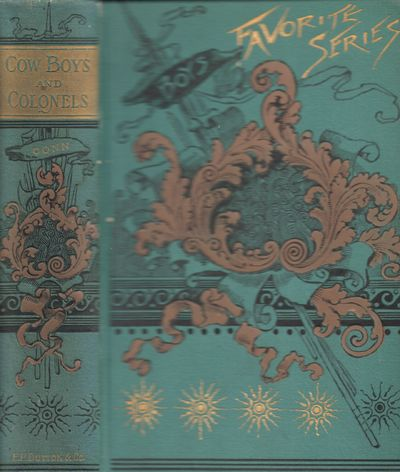 New York: E. P. Dutton & Company. Very Good. N.D.. Hardcover. Pictorial cloth boards with title on s...