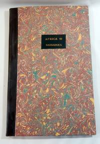A Journal of a Voyage Made in the Hannibal of London, Ann. 1693, 1694, from England to Cape Monseradoe, in Africa; ... And So Forward to Barbadoes