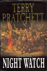 The Night Watch : A Discworld Novel
