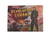 Album de la Revolucion Cubana 1952-1959 by  Mario  J. M.; Jimenez - Paperback - First edition - 1960 - from The Libriquarian, IOBA (SKU: 1012)