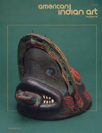 AMERICAN INDIAN ART : Volume 19, No 1,  Winter 1993