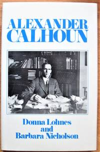 Alexander Calhoun
