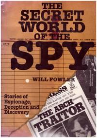 image of THE SECRET WORLD OF THE SPY,