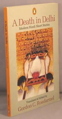 image of Death In Delhi: Modern Hindi Short Stories.
