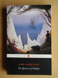 The Mysteries of Udolpho. A Romance. by Radcliffe, Ann - 2001