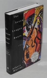 The seven league boots a novel