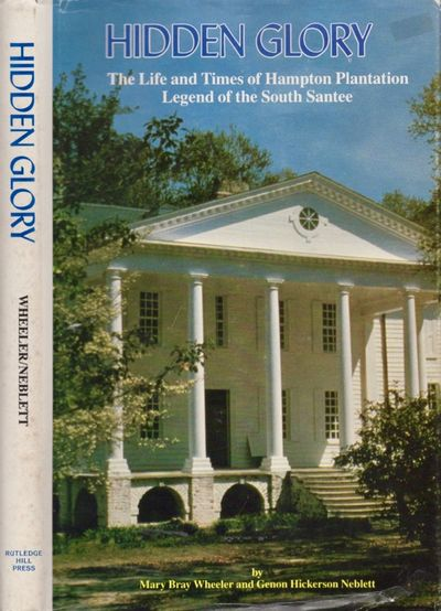 Nashville: Rutledge Hill Press, 1983. First Edition. Hardcover. Very good/good +. Hardcover with col...