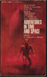 ADVENTURES IN TIME AND SPACE, Selections from. . .