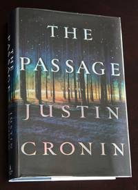 The Passage - Signed First Edition