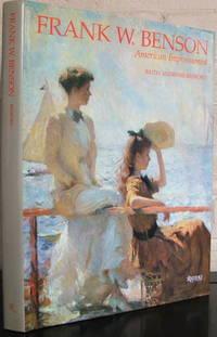 image of Frank W. Benson: American Impressionist
