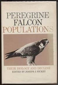 Peregrine Falcon Populations