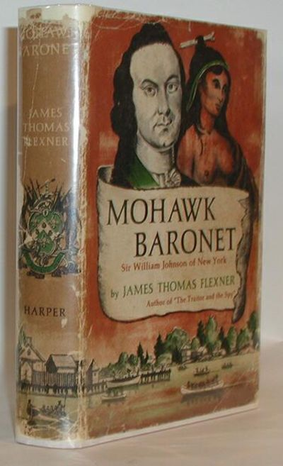 New York: Harper & Brothers, 1959. First Edition. First printing Very good+ in red-orange cloth cove...