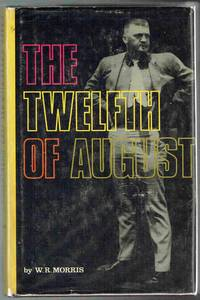 image of The Twelfth of August: The Story of Buford Pusser