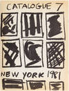 View Image 2 of 2 for Catalogue Number 7: American Abstract Expressionist Painting Inventory #26838
