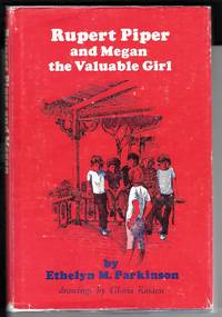 Rupert Piper and Megan, the valuable girl