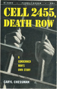 Cell 2455, Death Row (Vintage Paperback)