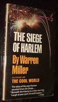 image of The Siege of Harlem