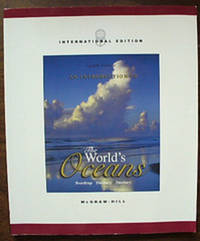 An Introduction to the World's Oceans: With Bind in OLC Card