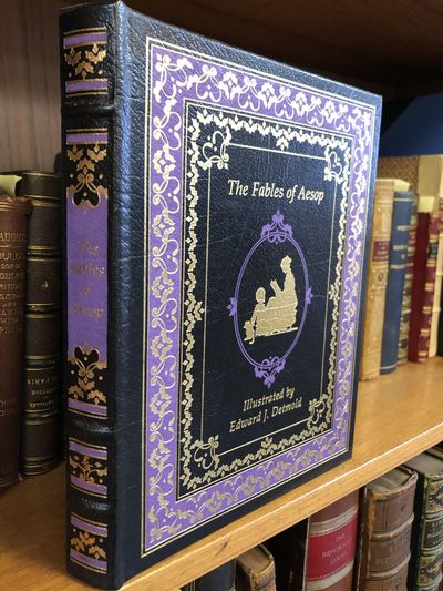 Norwalk, CT: Easton Press, 2002. Collector's Edition. Hardcover. Octavo, pages; VG; full binding of ...