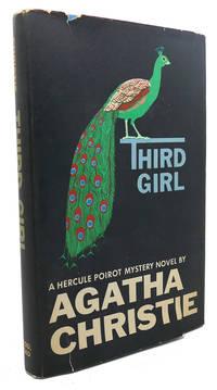 image of THIRD GIRL :  A Hercule Poirot Mystery Novel