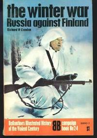 image of The Winter War: Russia Against Finland (History of 2nd World War S.)