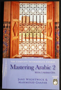 image of Mastering Arabic 2 with 2 Audio CDs