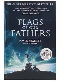 Flags of Our Fathers (LARGE PRINT)