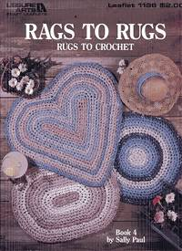 Rags to Rugs Leaflet 1186