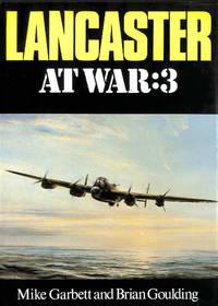 image of Lancaster At War