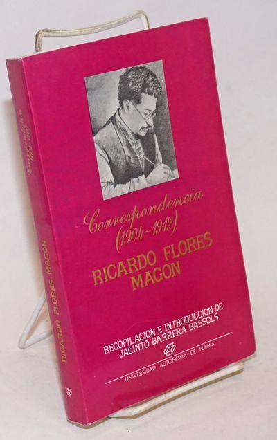 Puebla: Universidad Autónoma de Puebla, 1989. Paperback. 462p., one of 1,000 copies, wraps, 5.25 x ...