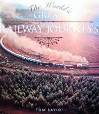image of The World's Great Railway Journeys