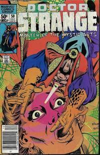 image of DOCTOR STRANGE: Dec #50 (1981)