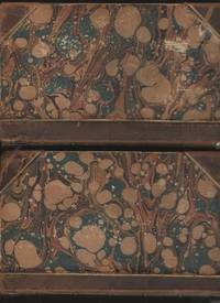 image of The Life and Adventures of Robinson Crusoe, 2 Vols, Leatherbound