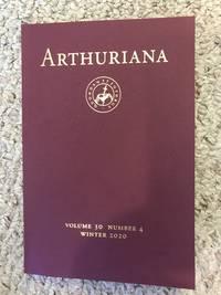 image of Arthuriana Volume 30 Number 4 Winter 2020