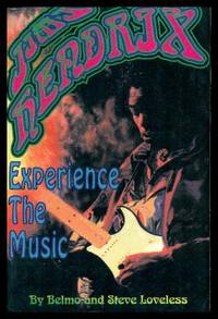 JIMI HENDRIX - Experience the Music