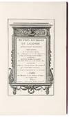 View Image 3 of 6 for Oeuvres Diverses de Lalonde Decorateur et Dessinateur, contenant un grand nombre de dessins pour la ... Inventory #39827