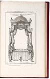 View Image 5 of 6 for Oeuvres Diverses de Lalonde Decorateur et Dessinateur, contenant un grand nombre de dessins pour la ... Inventory #39827