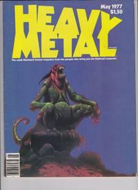 Heavy Metal Magazine 2