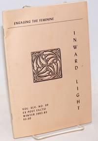 image of Inward Light. Vol. XLV, No. 99