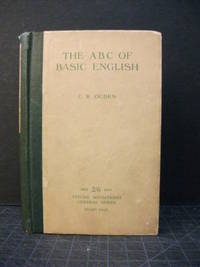 The ABC of Basic English
