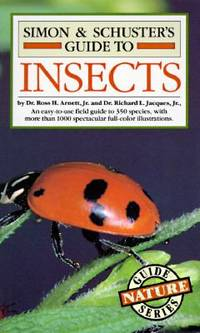 Simon and Schuster's Guide to Insects