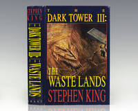 The Dark Tower III: The Waste Lands.