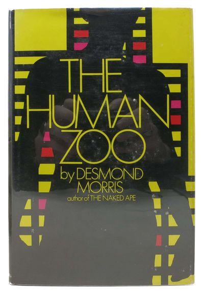 New York: McGraw-Hill, 1969. 1st US edition. Hardback. Dust jacket. F/NF (lt wear).. 8vo. A look at ...