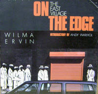 On the Edge:  The East Village