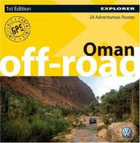 Oman Off-Road Explorer