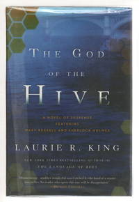 image of THE GOD OF THE HIVE.