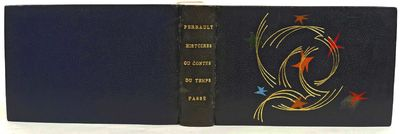 . Edited by Robert Brun 1896-1978. Paris : Éditions A. Tallone, 1944. Limited edition copy #417. Ob...