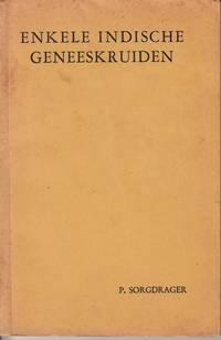 image of Enkele Indische geneeskruiden